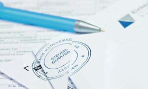 Jahresabschluss Steuerberatung Aachen