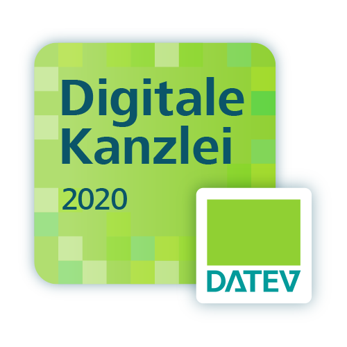 Digitale Kanzlei 2020 - DATEV