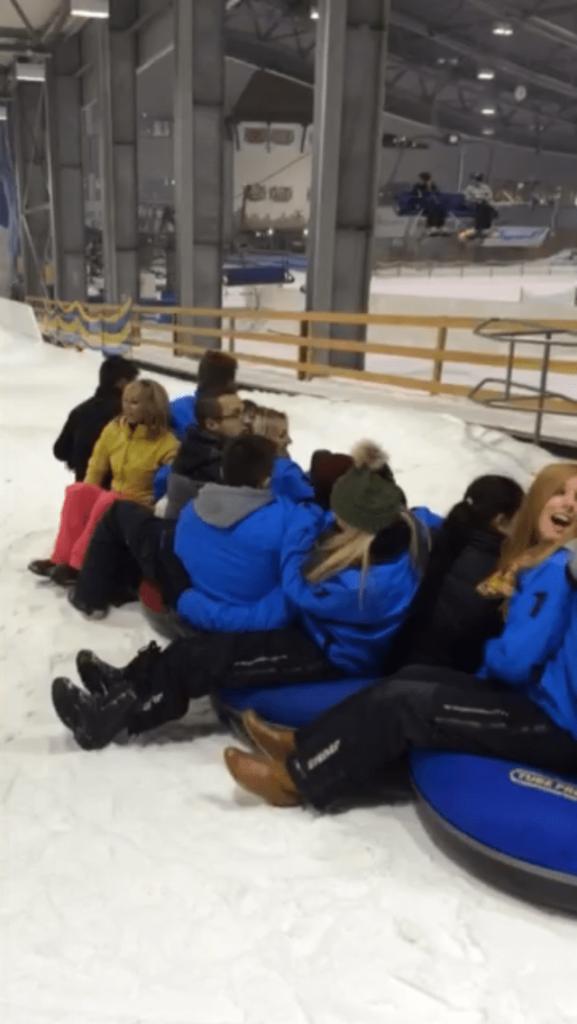 Skihalle Neuss