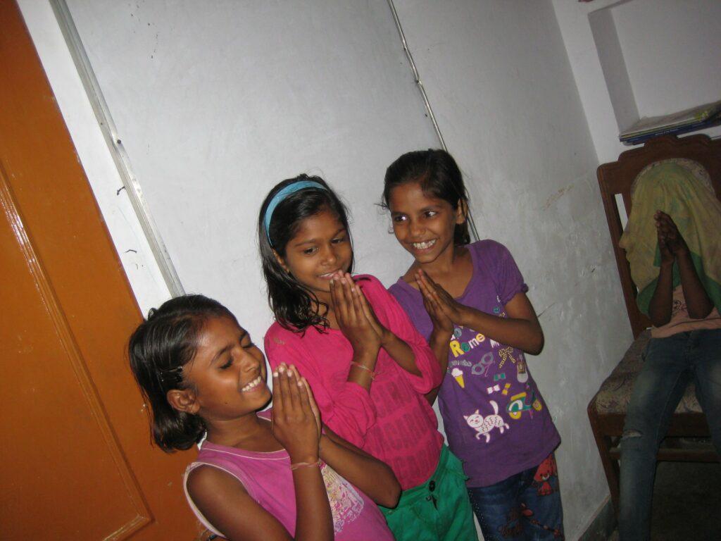Soziales Engagement in Indien 6