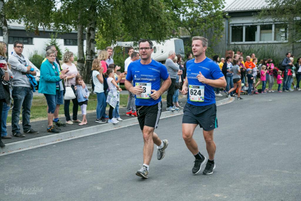 Nordeifeler Business Run 2016