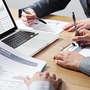 Steuerberater digitale Finanzbuchfuehrung