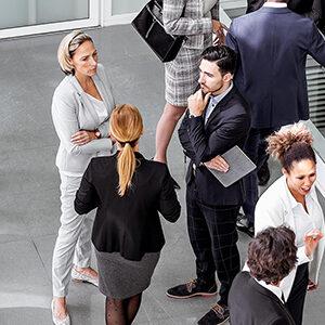 Steuerberatung Existenzgruendung Kapitalgesellschaft Aachen