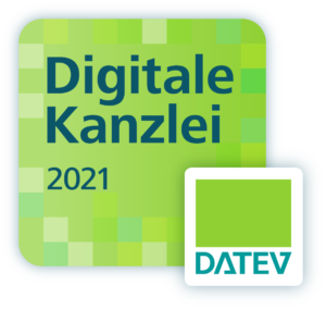 Digitale Kanzlei 2021 - DATEV